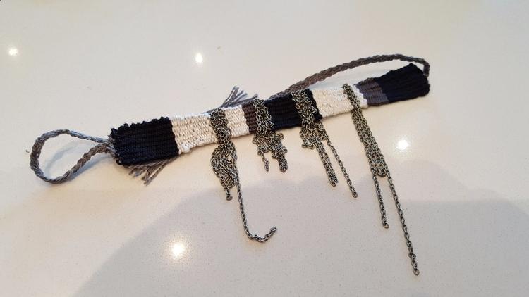 Woven bracelets Woodrow Co - woodrowandco | ello