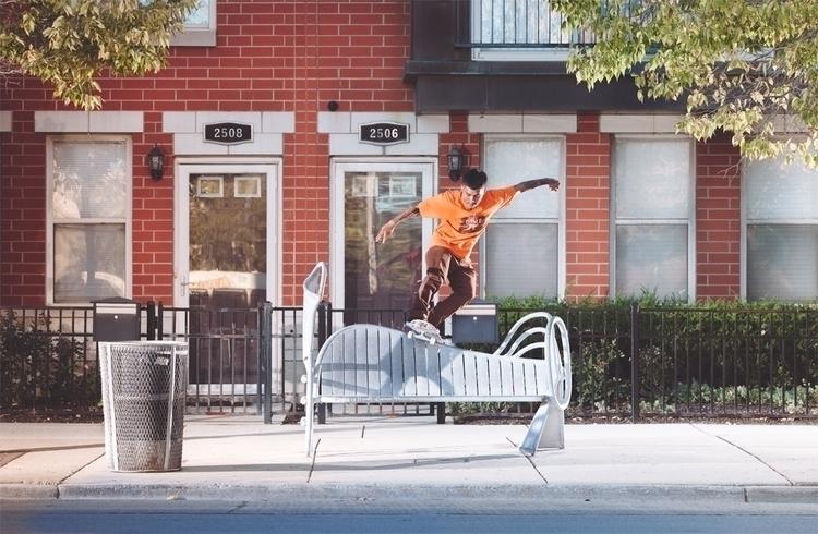 Jorgy Rodriguez frontside board - marfacapodanno | ello
