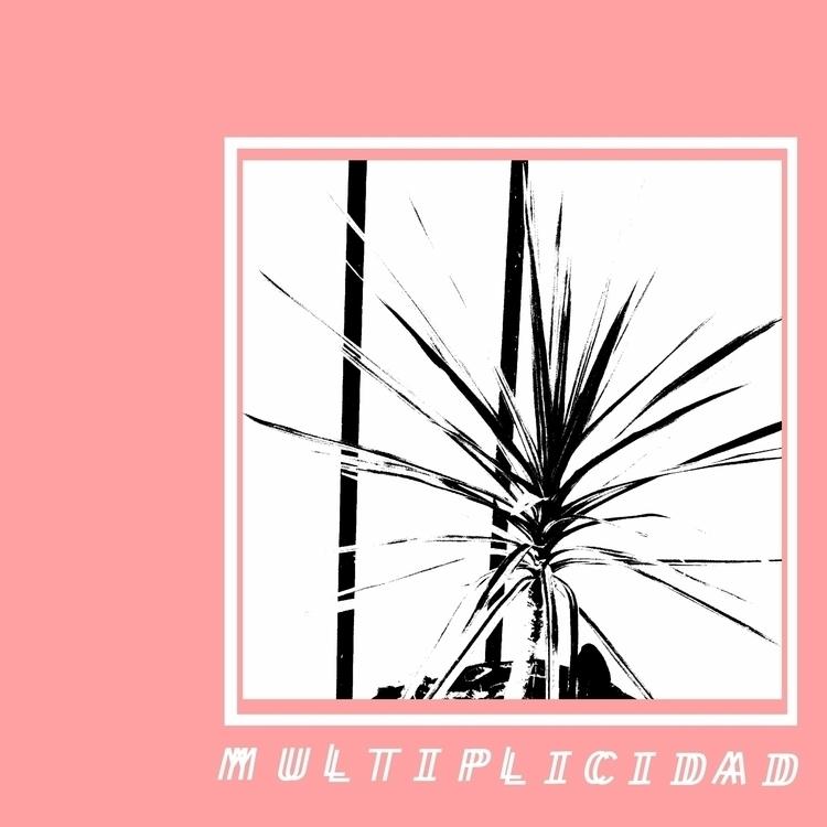 illustration, yesyou, yo, vos - multiplicidad | ello