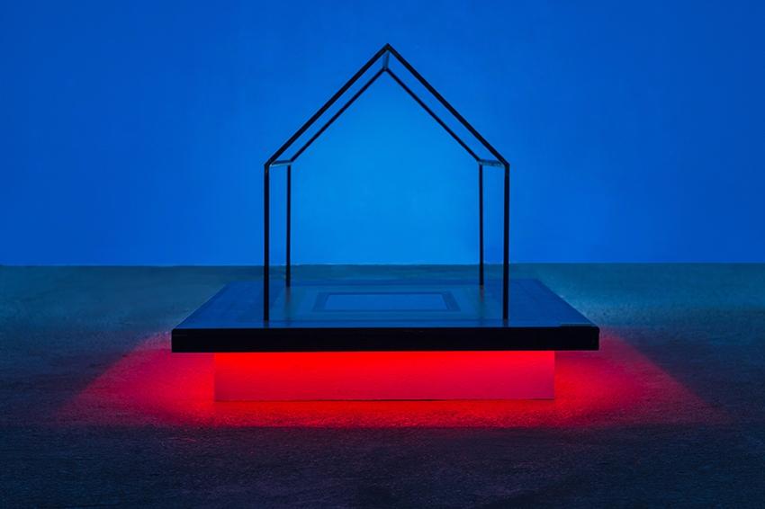 Image 1 sculpture titled Hiraet - shaneomalleyart | ello