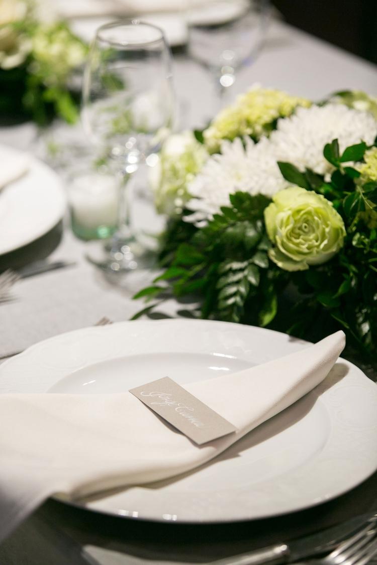 Botanical Table set Rossina Nic - fragosojessika | ello