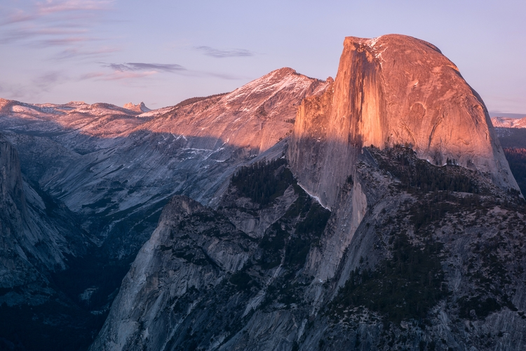 Happy 127th Birthday Yosemite N - wasimofnazareth | ello