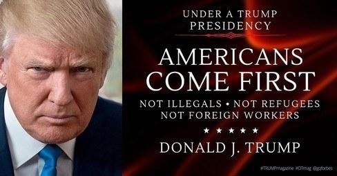 Fear America GOP Establishment  - batr | ello