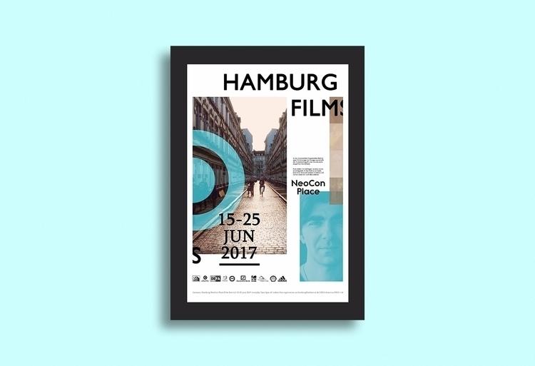Hamburg Film Festival Student P - fxsd | ello