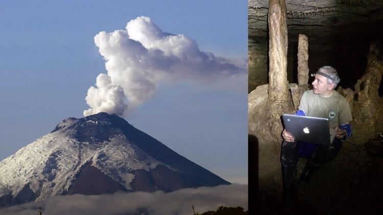Geólogo descubre tecnología pre - codigooculto | ello