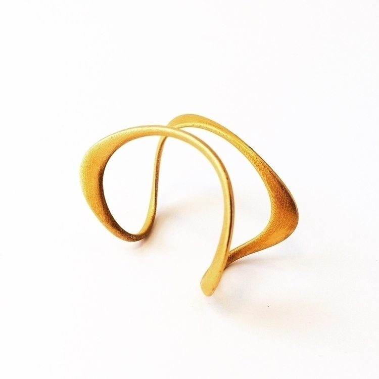 Futur Simple - cuff, bracelet, jewel - dvgt | ello