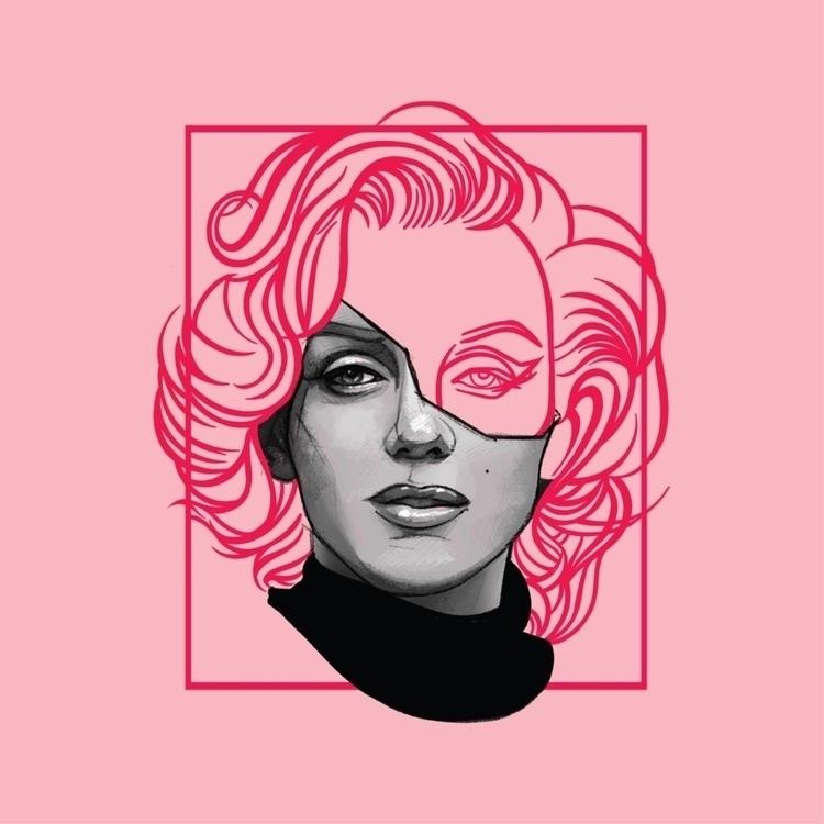 sex symbol hate - Marilyn Monro - fmonroyr | ello