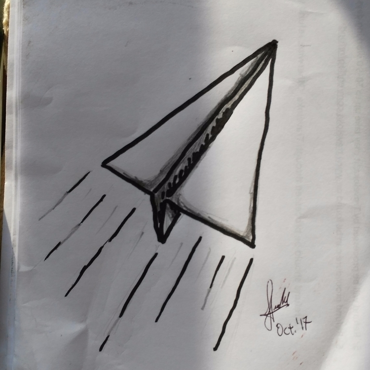 "day 1: ""Swift"" — fast-flying pa - ferdiz | ello"