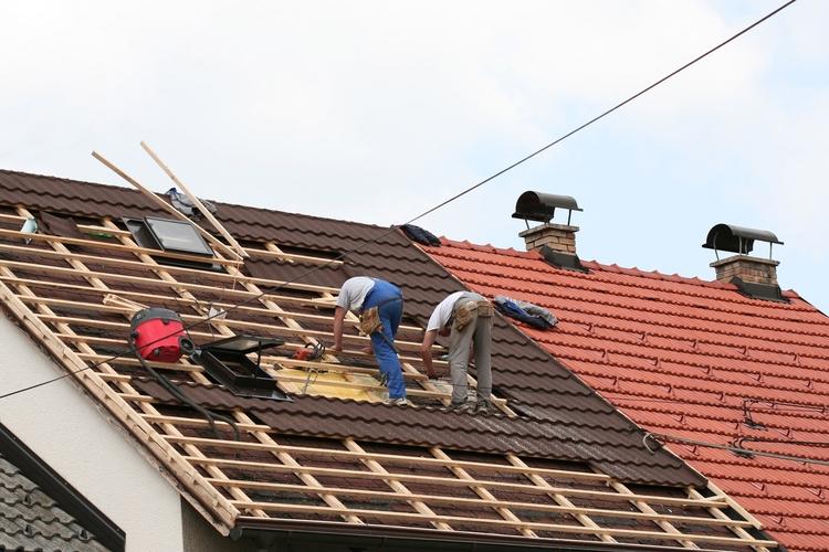 Roof Big Storm Damage roof stor - shidrews10   ello
