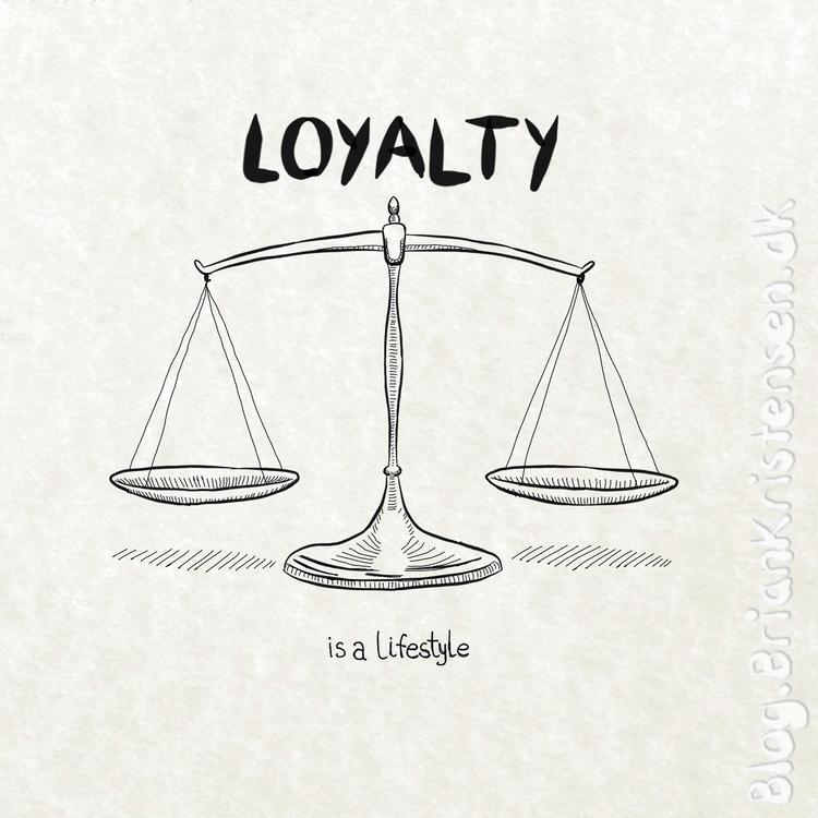 Loyalty, lifestyle - art2u | ello
