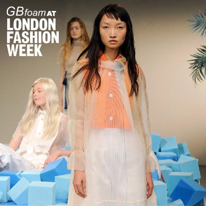 foam featured London Fashion We - gbfoam | ello