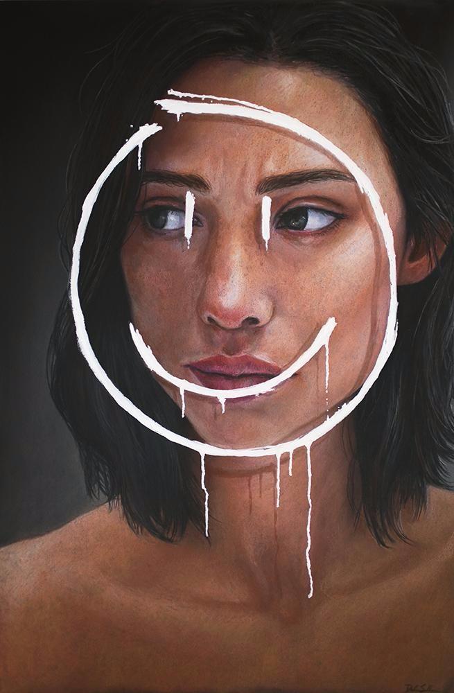 'Happyface' Dannika Sullivan, p - geekynerfherder | ello