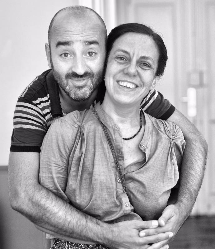 Maurizio Anzeri Sandra Vásquez  - sandromartini | ello
