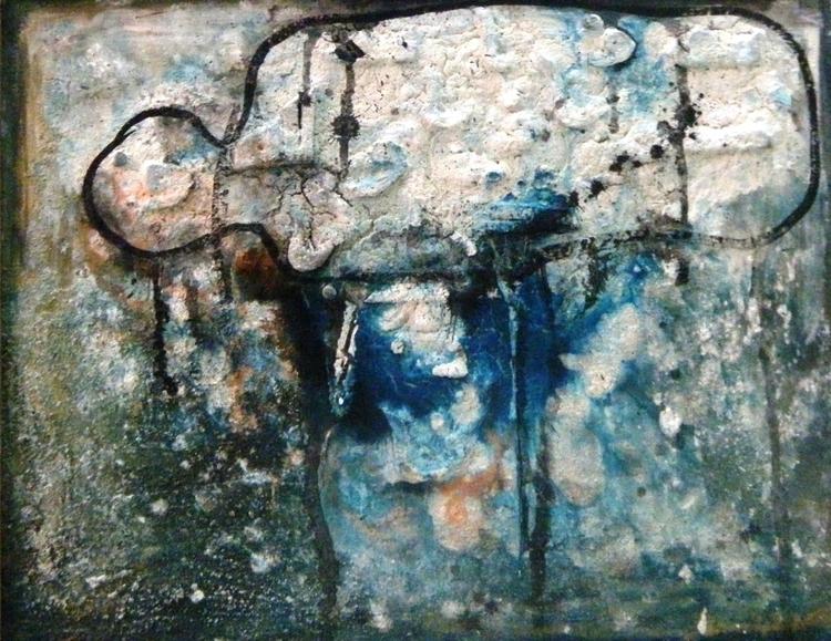 artistic work inspired memories - faizaart | ello
