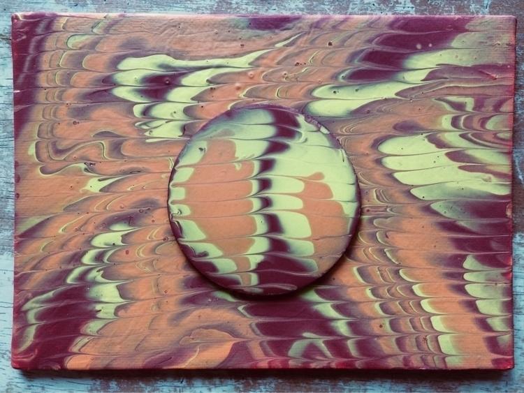 Acrylic Canvas topped Wood - 48living | ello