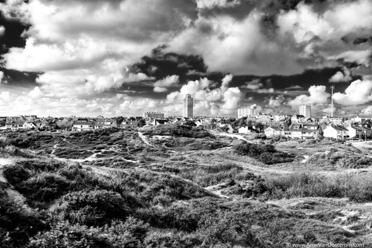 Project Dunes - Photography, blackandwhitephotography - arnevanoosterom | ello