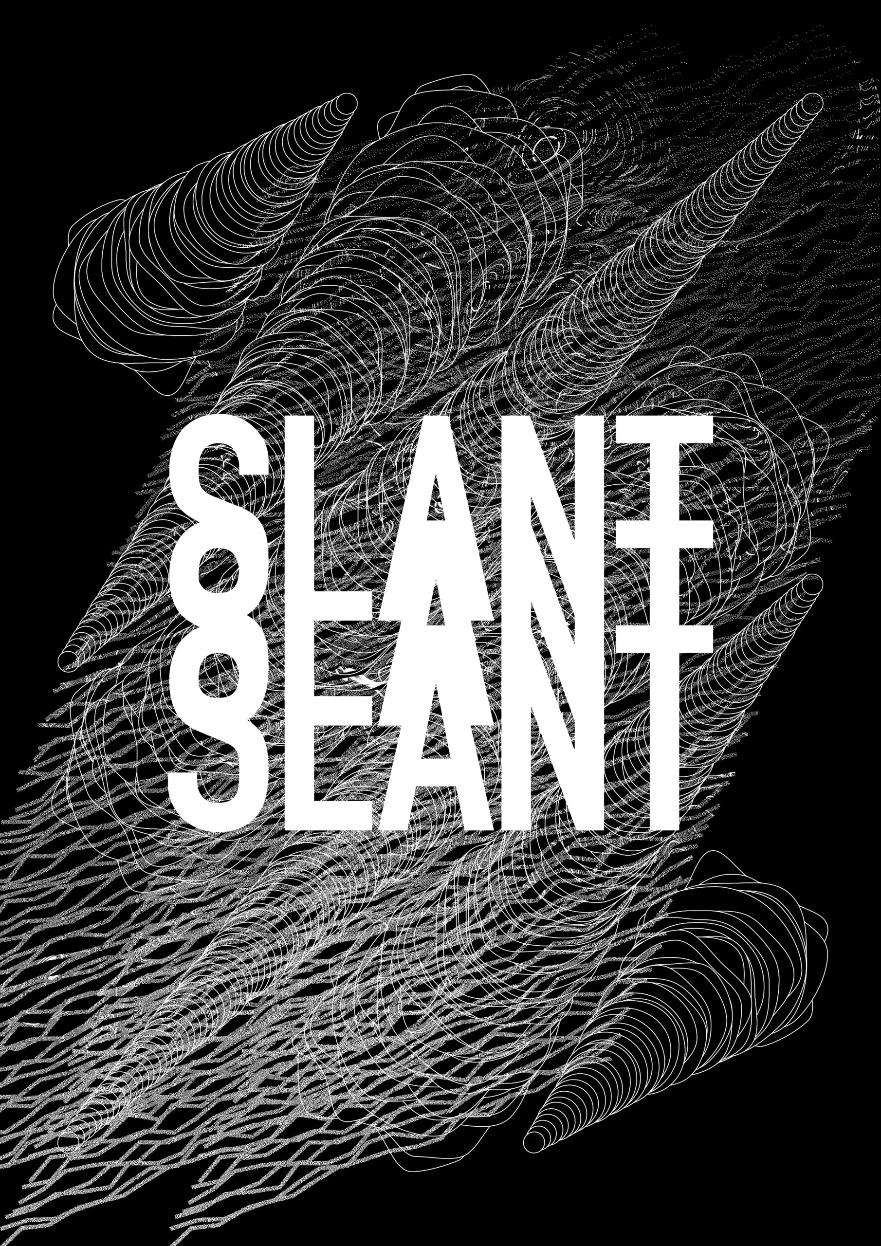 Slant 106 - 365, design, everyday - theradya | ello