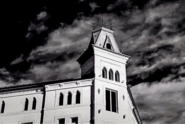 Black white photography - Krist - nightrav3n | ello