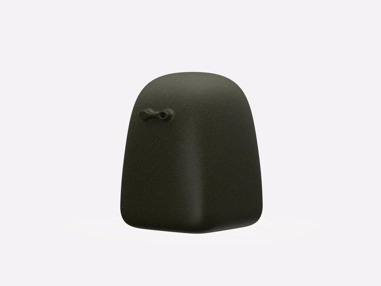 Stony Hole - design, concept, sculpture - chengtaoyi | ello