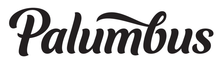 Palumbus logo - robclarketype | ello