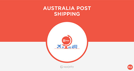 Magento 2 Australia Post Shippi - appjetty | ello