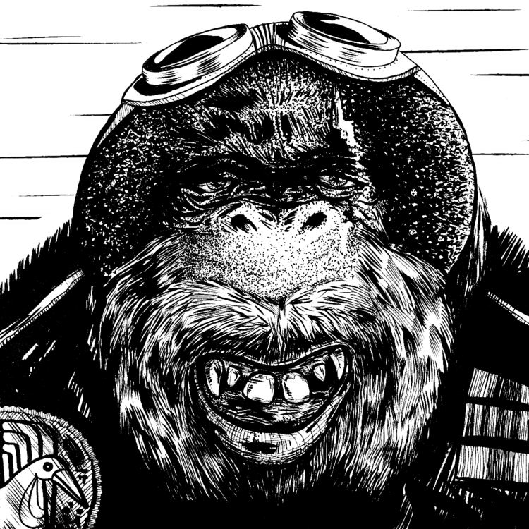 Hilarious guys rare. good rare - makak   ello