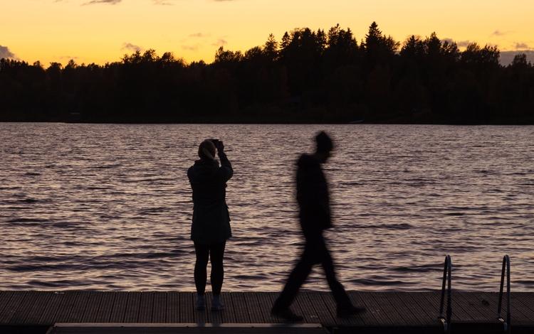 Hetkessä - photography, finland - anttitassberg | ello