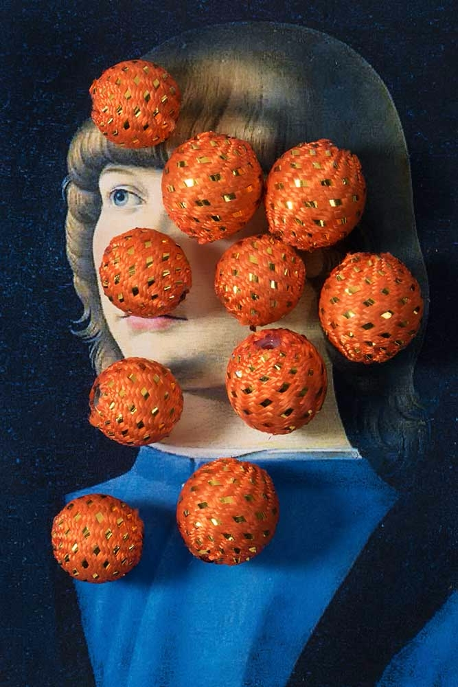 Orange Nigthmare - trump, orange - zeren | ello