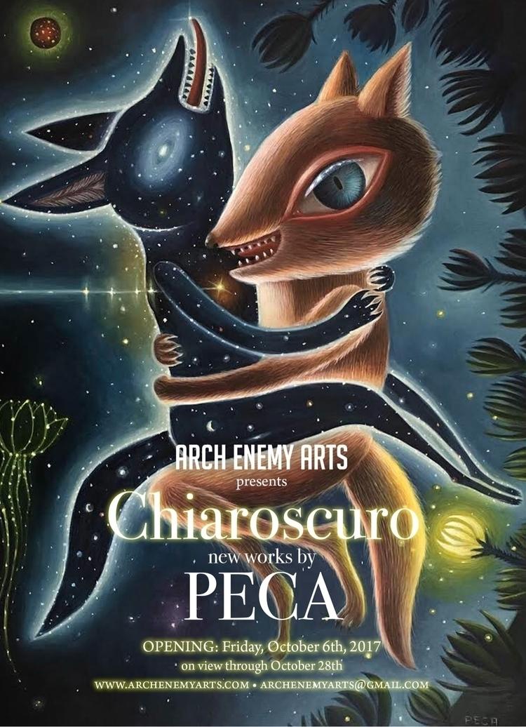 show Chiaroscuro request previe - peca-art | ello