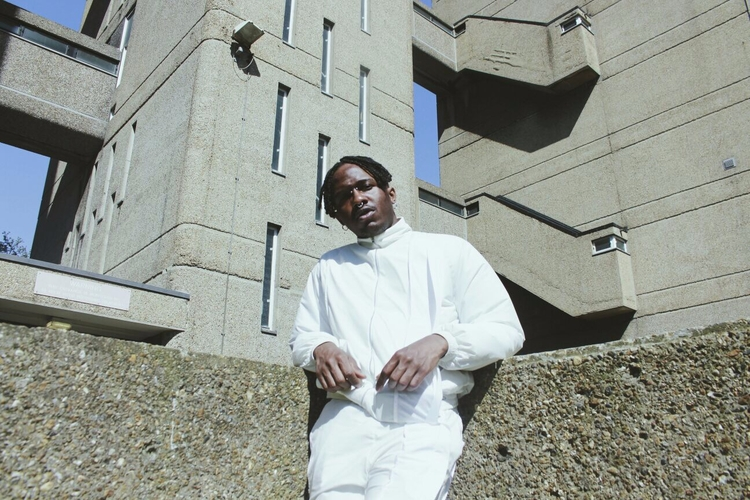Prince Kongo (2017) Chris Jerom - princekongo | ello