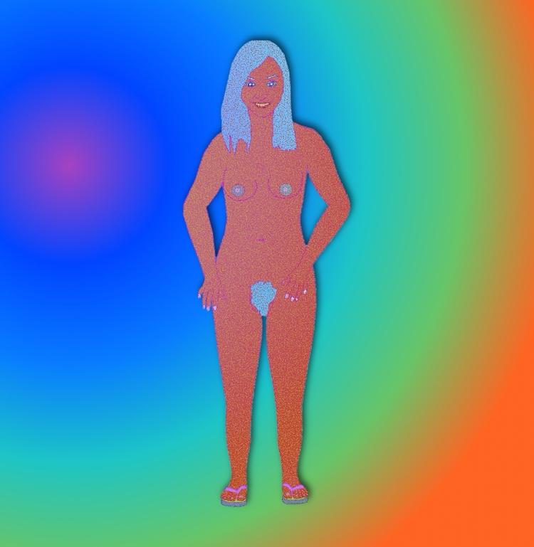 =.=.=.=.= - nude, shnnnnf, desire - coochdawg | ello