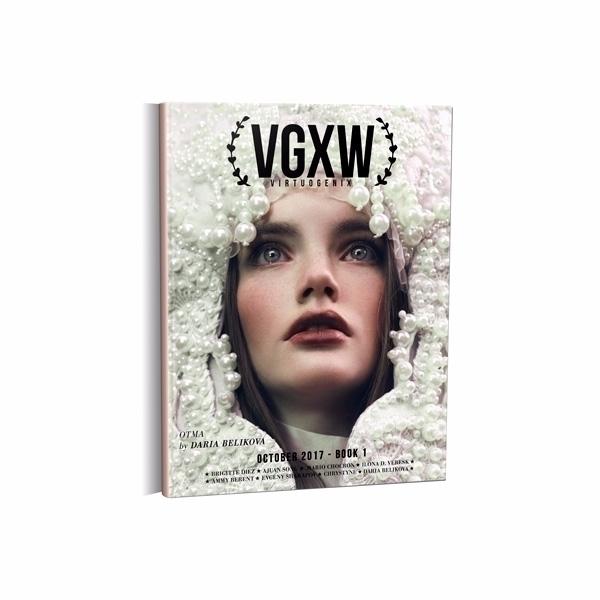 October 2017 Book 1 Featured ph - virtuogenix | ello