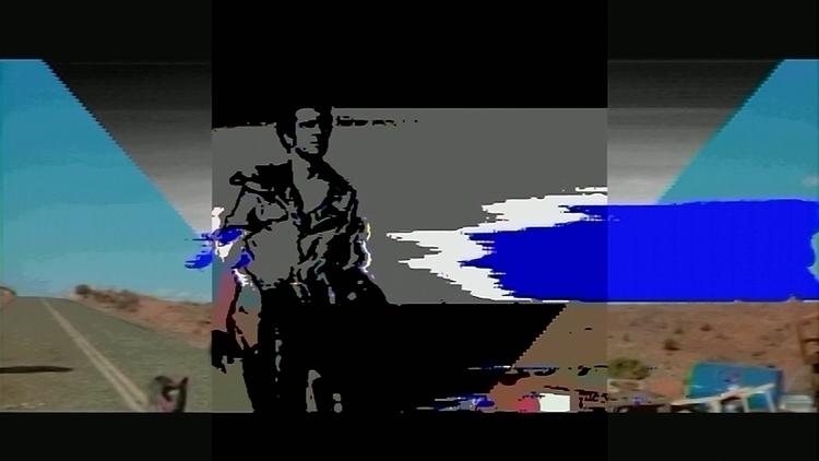 persistentLifeDiversion - videosynth - cskonopka | ello