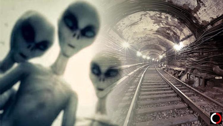 Extraterrestres bajo Tierra: Ba - codigooculto   ello