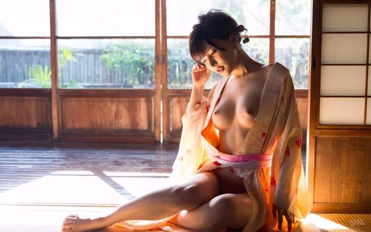 beautiful Japanese women - javlover77 | ello