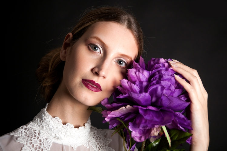 Shooting Day Martina  - portrait - spud79mb | ello