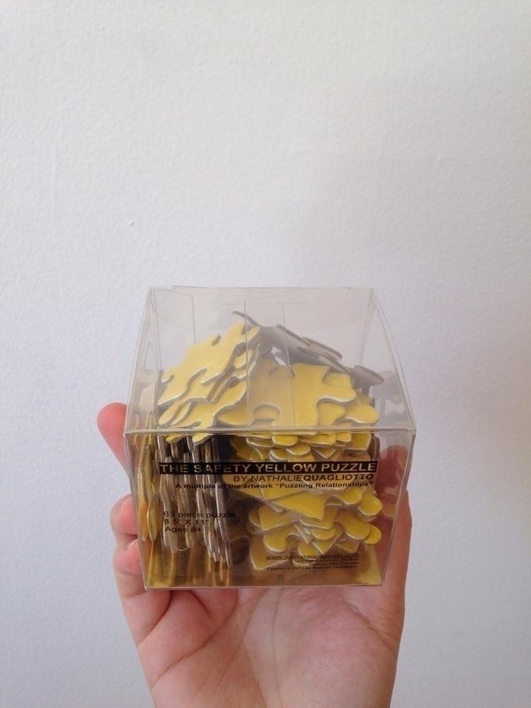 Current overstock studio puzzle - nathaliequagliotto | ello