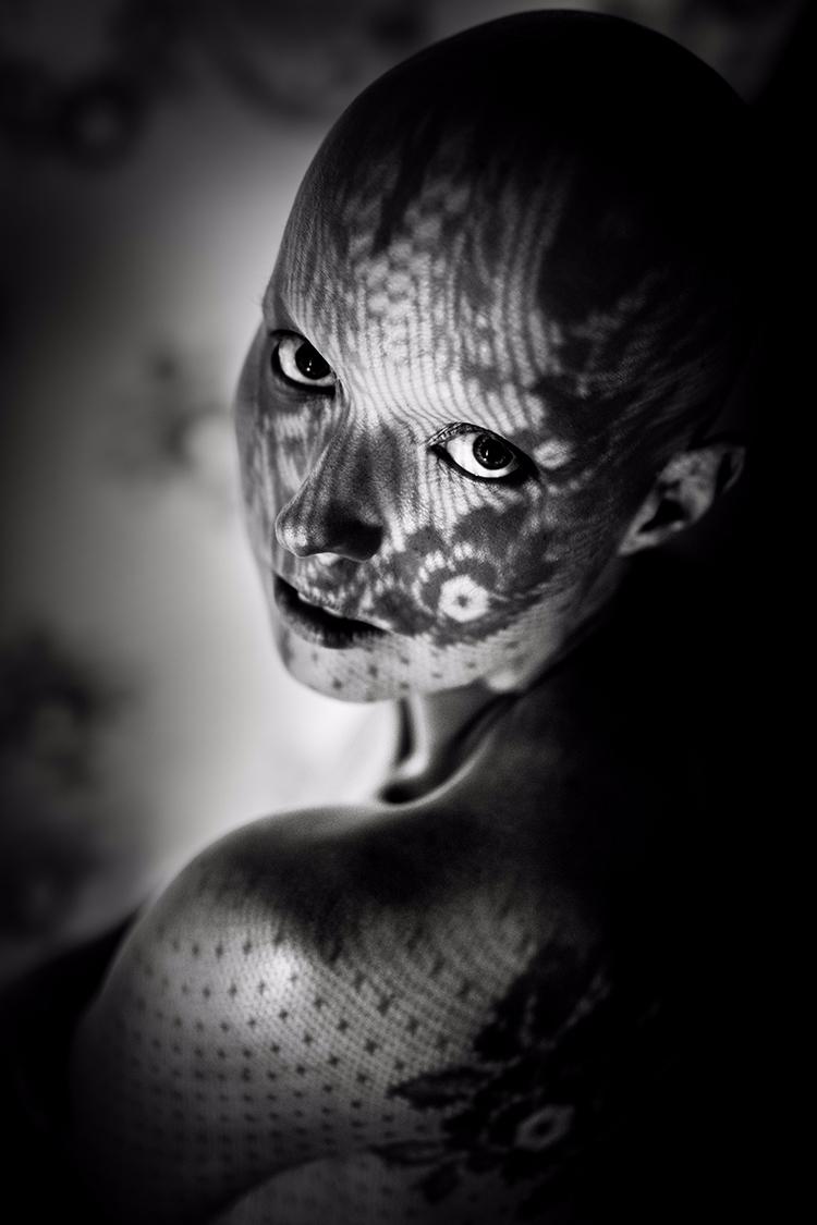 Photographer: Miloš Nejezchleb  - darkbeautymag | ello