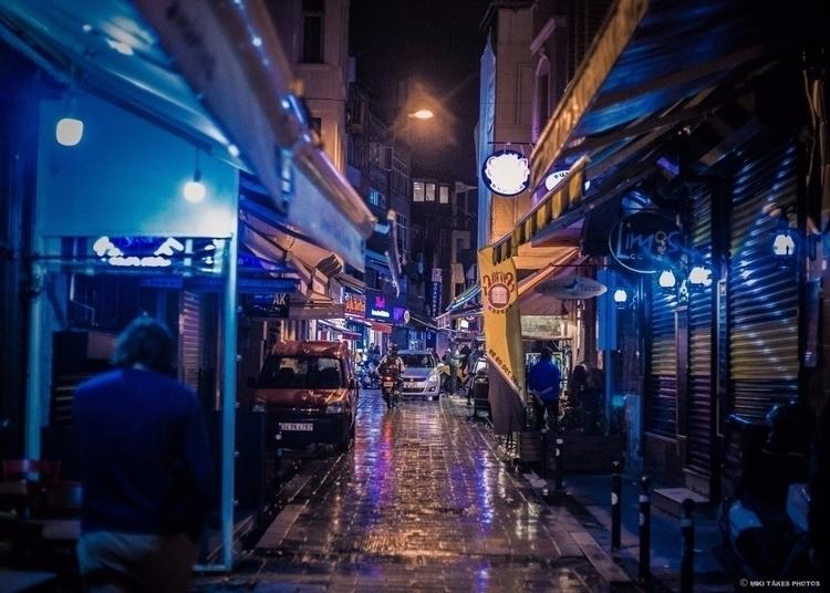 Beşiktaş/Istanbul, Turkey - istanbul - mikitakesphotos | ello