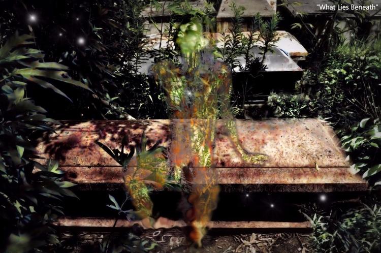 Spirits Dead Grey Cross Studios - greycrossstudios   ello