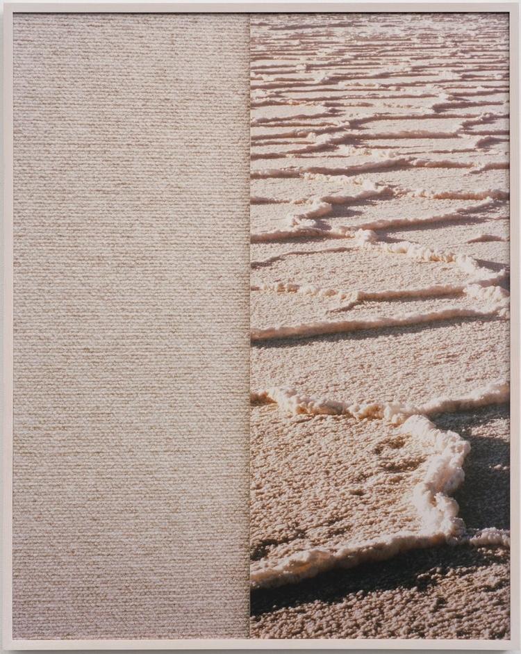 Anthony Lepore Salt Carpet, 201 - modernism_is_crap | ello
