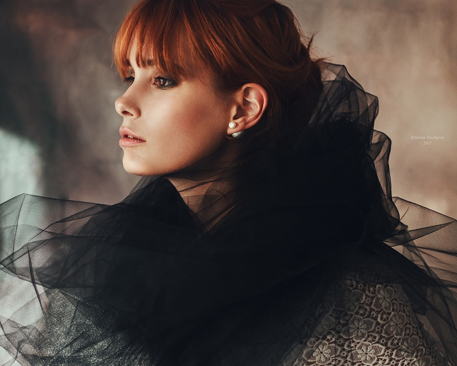 ~Inspired Mylene Farmer. Kristi - dutchdoris | ello