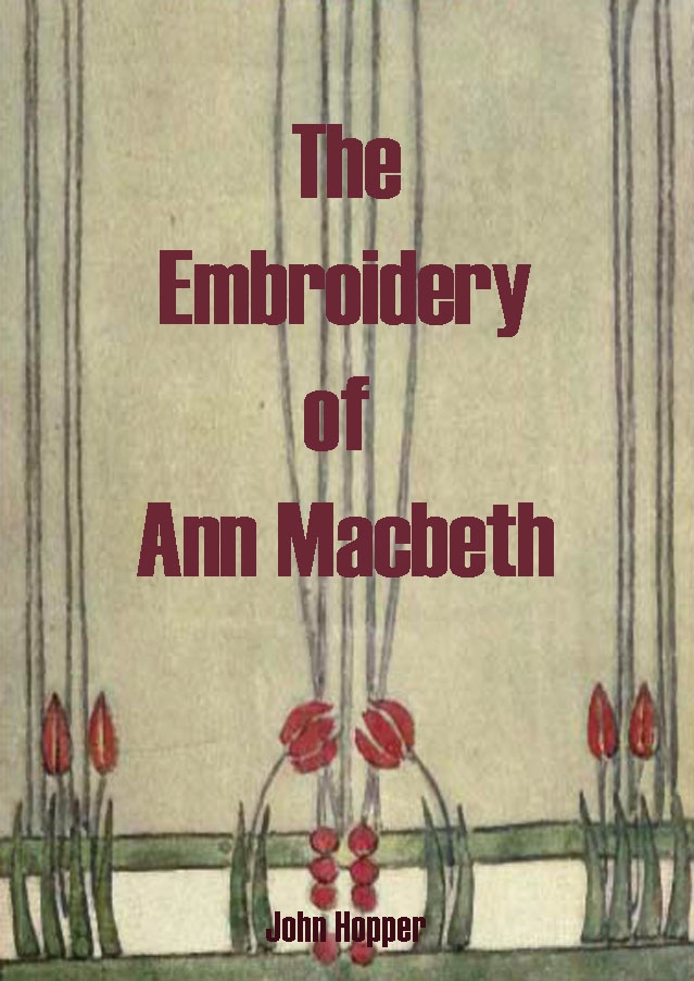 EMBROIDERY ANN MACBETH*** title - johnhopper | ello