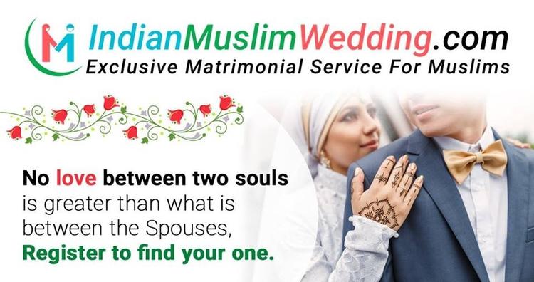 Indian Muslim Wedding trusted s - muslimwedding | ello