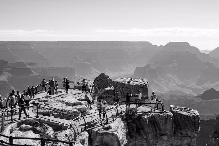 Grand Canyon - samannmoe | ello