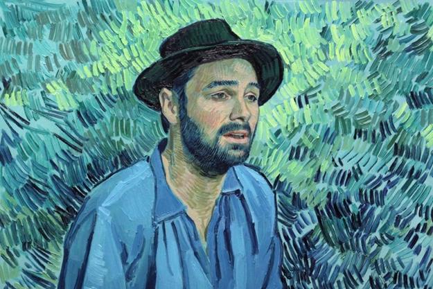 review 'Loving Vincent' beautif - lastonetoleave | ello