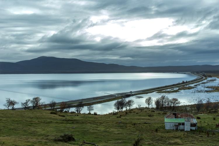 Tolhuin, TierradelFuego, Argentina - izharmero | ello