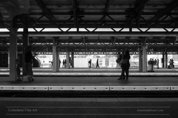 Jamaica Station Long Island Rai - wlotus | ello