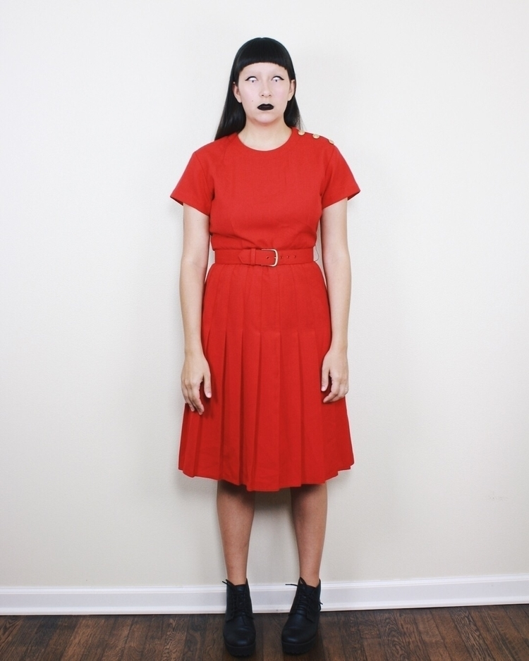 NICE LADY DRESS theneoncart.com - neoncart | ello