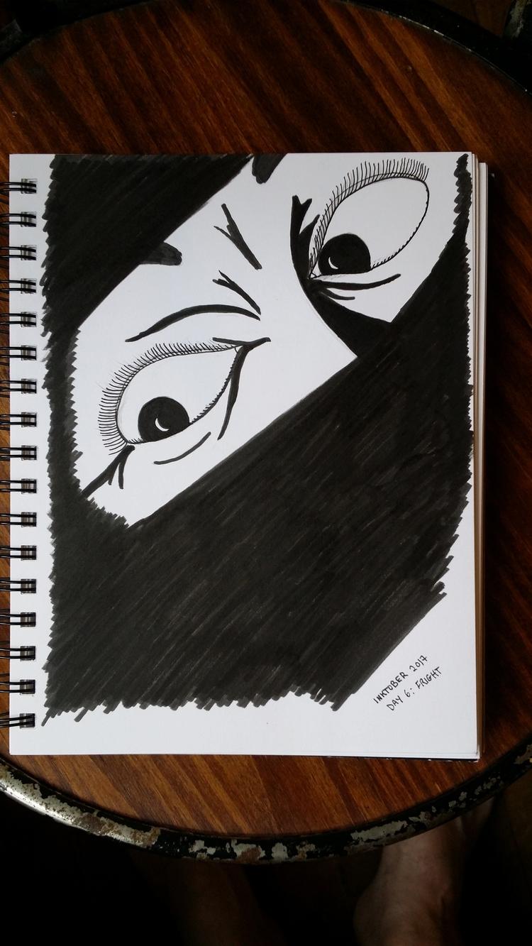 Custom Day 6:  - lewisduo, horror - jeremiahlewis | ello